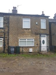 Thumbnail 2 bed end terrace house to rent in Carr House Gate, Wyke, Bradford