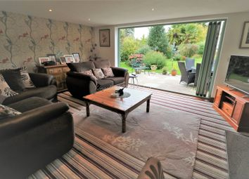 Thumbnail 4 bed detached house for sale in Ardleigh Road, Dedham, Colchester, Essex