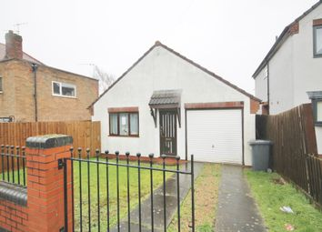 Thumbnail 2 bed detached bungalow for sale in Orton Road, Leicester
