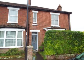Thumbnail 2 bed property to rent in Rockleigh Road, Southampton