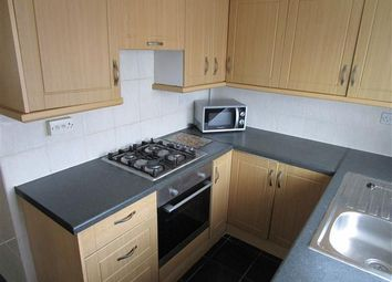 Thumbnail 1 bed flat to rent in Essex Avenue, West Bromwich