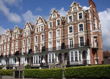 Thumbnail 3 bed flat for sale in Stonehaven Court, Knole Road, Bexhill On Sea