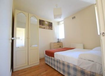 Thumbnail 3 bedroom shared accommodation to rent in Cahir Street, London