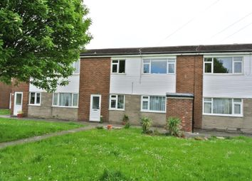 Thumbnail 2 bed flat for sale in Watery Lane, Lancaster