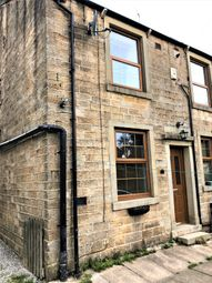 Thumbnail 2 bed terraced house for sale in Wilds Buildings, Rochdale