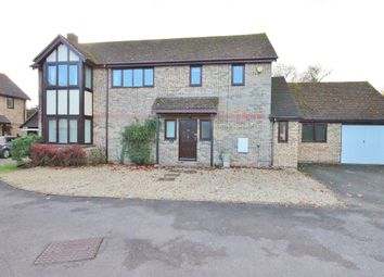 Thumbnail 4 bed property to rent in St. Michaels Close, Fringford, Bicester