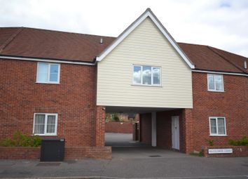 Thumbnail 1 bed flat to rent in Mayflower Court, Mayflower Court