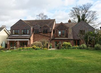 Thumbnail 6 bed detached house for sale in Frog Lane, Balsall Common, Coventry