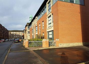 Thumbnail 2 bed flat to rent in Medwyn Street, Whiteinch, Glasgow