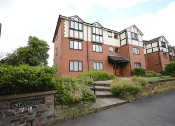 Thumbnail 2 bed flat to rent in Hillcrest Park Road, Salford