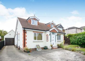 Thumbnail 5 bedroom bungalow for sale in Shuttlewood Road, Bolsover, Chesterfield, Derbyshire