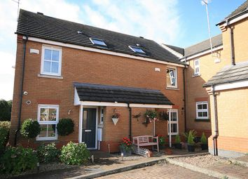 3 bed terraced house for sale in Montgomery Way, Wootton, Northampton NN4