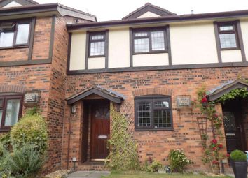 Thumbnail 2 bed terraced house to rent in Maes Y Dyffryn, Greenfield, Holywell, 7Qr.