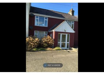 Thumbnail 2 bed flat to rent in Oaklands, Llanteg, Narberth