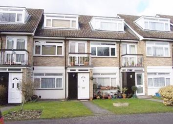 Thumbnail 1 bed flat to rent in St. Peters Close, Bushey Heath, Bushey