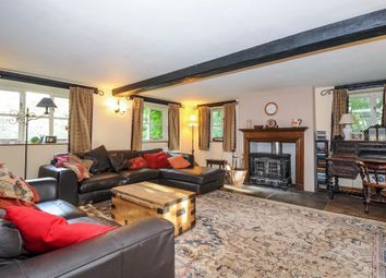 Thumbnail 6 bed detached house for sale in Tarrington, Hereford