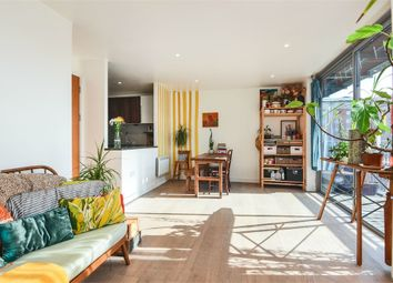 Thumbnail 2 bed flat for sale in Park West Apartments, Tanner Street, London