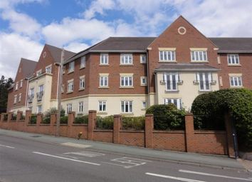 Thumbnail 2 bed flat to rent in The Holloway, Compton, Wolverhampton