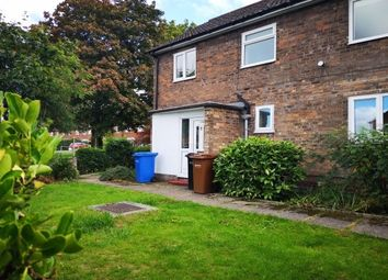 Thumbnail 2 bed flat to rent in North Park Road, Bramhall, Stockport