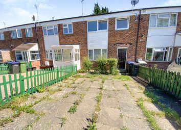 3 bed terraced house for sale in Langford Road, Trowbridge BA14