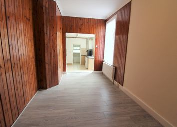 Thumbnail 3 bed flat to rent in Aldborough Road South, Seven Kings
