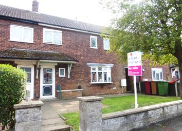 Thumbnail 3 bed terraced house for sale in Southfield Road, Scunthorpe