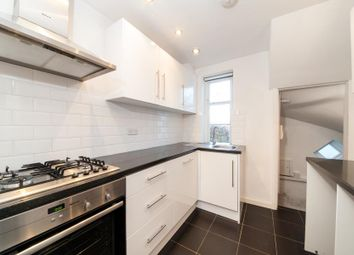 Thumbnail 3 bed cottage to rent in Creswick Walk, Golders Green