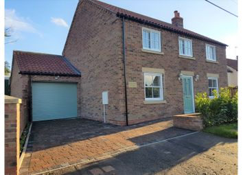 3 bed detached house for sale in St. Helens Lane, Filey YO14