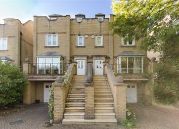 Thumbnail 5 bedroom town house to rent in Kingston Hill, Kingston Upon Thames
