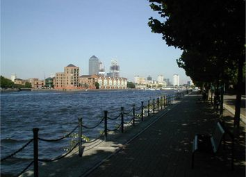 Thumbnail 4 bed town house to rent in Greenland Quay, London