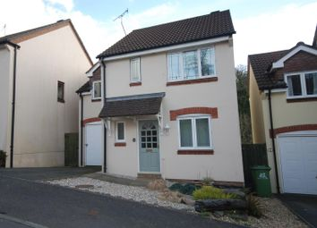 Thumbnail 3 bed property for sale in Rowe Close, Bideford
