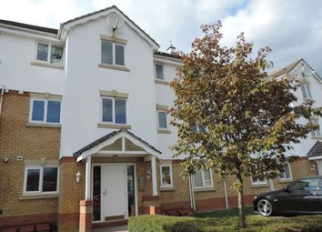 Thumbnail 2 bed flat to rent in Basildon Close, Byewaters, Watford