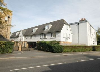 Thumbnail 2 bed flat for sale in Manor Court, Millpond Place, Carshalton, Surrey