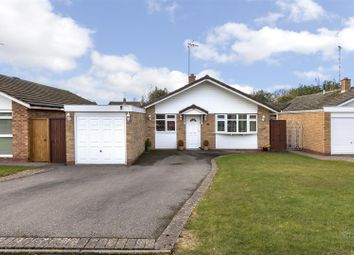 Thumbnail 2 bed detached bungalow for sale in Fernhill Close, Kenilworth