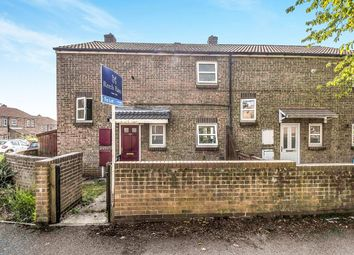 Thumbnail 3 bedroom terraced house to rent in Woodland Drive, North Anston, Sheffield