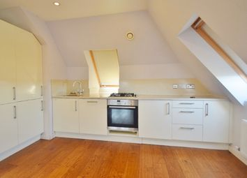 Woodstock Road, London NW11. 1 bed flat