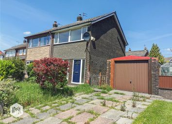 Thumbnail 3 bed semi-detached house for sale in Chorley New Road, Horwich, Bolton, Greater Manchester