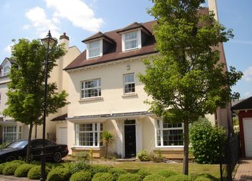 Thumbnail 6 bed detached house to rent in Jennings Close, Long Ditton Surbiton