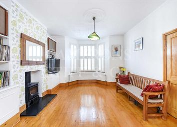 Thumbnail 3 bed terraced house for sale in Brownlow Road, Harlesden, London