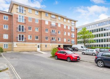 Thumbnail 1 bedroom flat to rent in Jubilee Hall Road, Farnborough