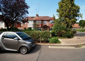 Thumbnail 5 bed semi-detached house to rent in The Vale, London