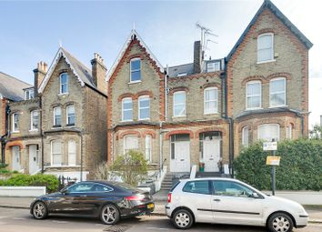 Thumbnail 1 bed flat for sale in Marlborough Road, Chiswick, London