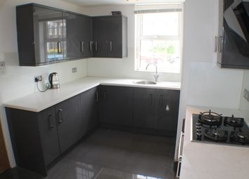 Thumbnail 2 bed semi-detached house to rent in Dornberg Road, London