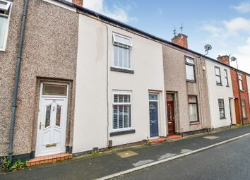 2 bed terraced house for sale in Shakerley Road, Tyldesley, Manchester M29