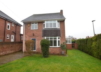 Thumbnail 4 bed detached house to rent in Queens Drive, Barnsley