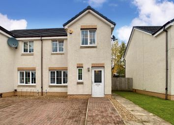 Thumbnail 3 bed property for sale in Morton Place, Paisley