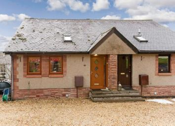 Thumbnail 3 bed semi-detached house for sale in Trossachs Road, Aberfoyle, Stirling, Stirlingshire