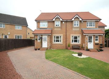 Thumbnail 3 bed semi-detached house for sale in 12 Ferguson Green, Musselburgh