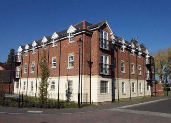 Thumbnail 2 bed flat to rent in Mandarin Drive, Newbury