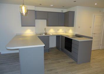 Thumbnail 1 bedroom flat to rent in Town Street, Yeadon, Leeds